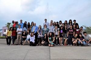 UNMC's School of Psychology