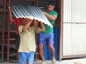 Rebuilding Nepal