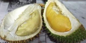 Durian open feature